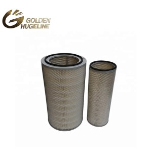 Special Design for Disposable Drip Coffee Filter Bag - Truck air filter making K3261 air filter cleaner – GOLDENHUGELINE
