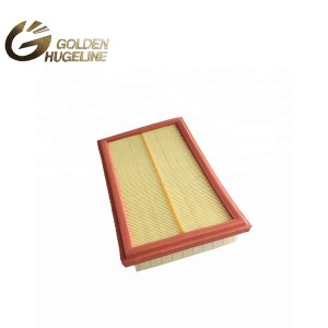 Good quality car air intake filter replacement 1120940004 air filter