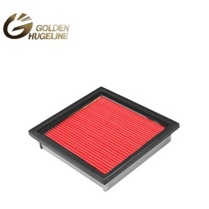 Hot selling Auto Parts  for 16546-41B00 Air Filter