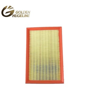 Car Parts Replacement 2E0 129 620 B air filter