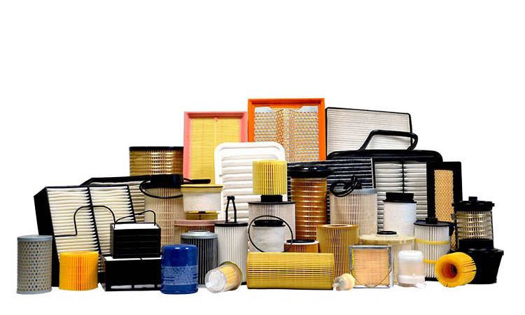 What is the difference between a oil filter and a diesel filter?