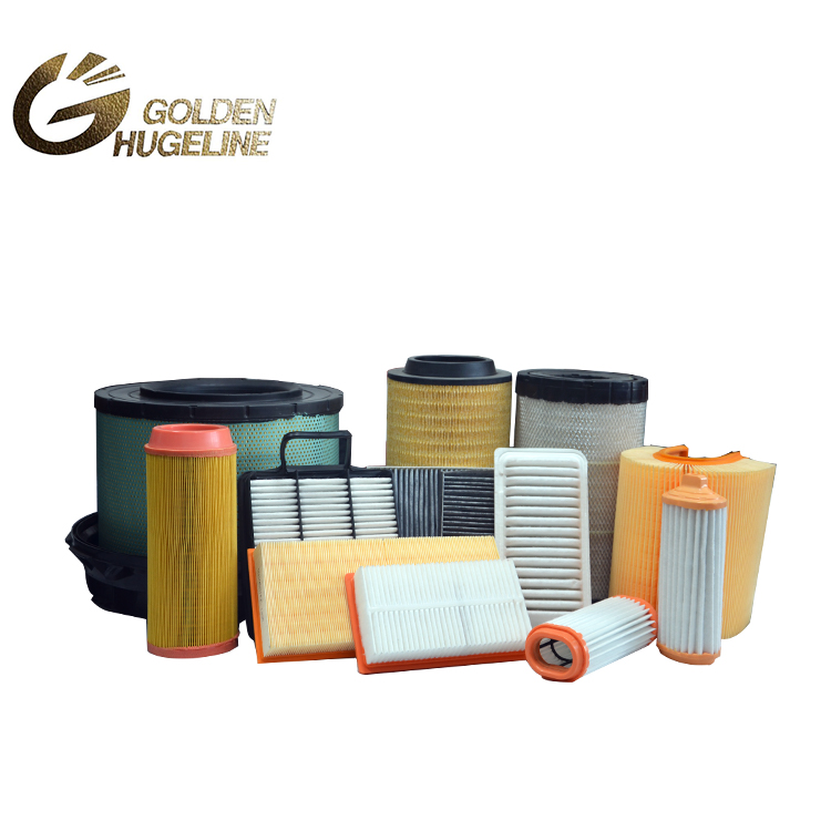 Maintenance instructions for truck air filters