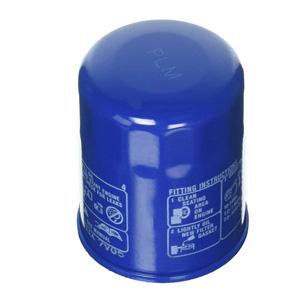 Oil filter in auto spare parts car oil filter provider 15400-RAF-T02 for Honda