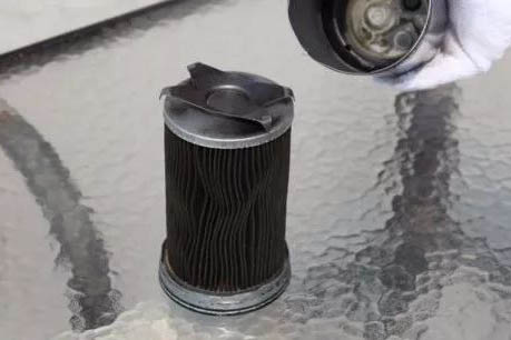 Can you identify fake diesel filters? How bad is the fake diesel filter?