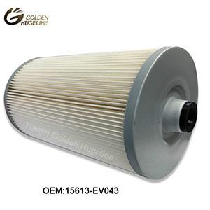 Top rated popular oil filters for trucks automotive filters manufacturer OEM 15613-EV043
