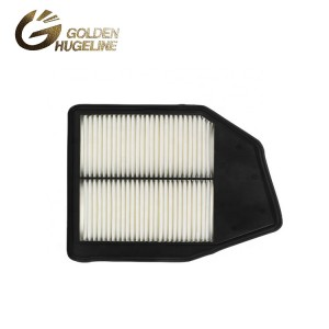 professional factory for Cabin Air Filter 87139-30040 - Competitive price air conditioning 17220-R40-A00 auto car air filter – GOLDENHUGELINE