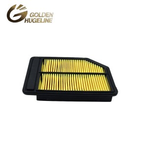 Automobile air conditioning filter 17220-RNA-Y00 car air filter