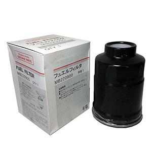 High quality diesel engine fuel filter MB220900 popular car fuel filter