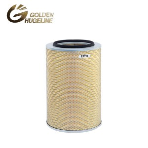 Super Lowest Price Polypropylene Liquid Filter Bags - Air intake actros E272L AF25022 0030947004 C331840 air filter for diesel engine – GOLDENHUGELINE