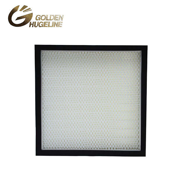 Top Suppliers Dust Cartridge Filter Air -
