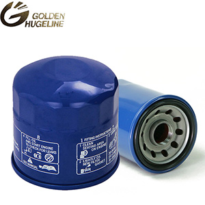 High quality wholesale oil filters distributors 15400-RTA-004 auto filter oil manufacturers