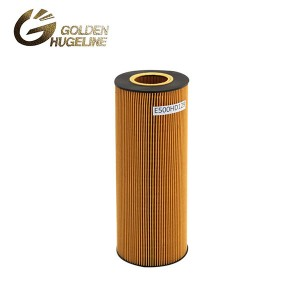 Best motoroljefilter E500HD129 Oil filter for heavy duty motor