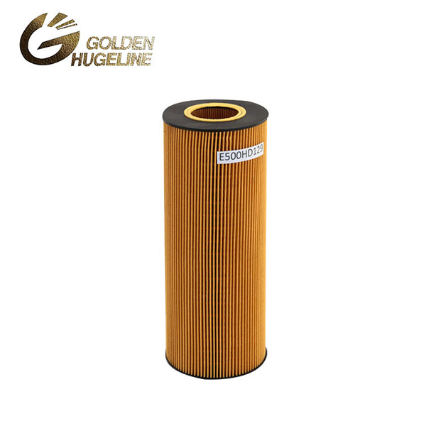 Super Lowest Price 30001 For Toyota Vios/corolla /yaris/camry – Oil Filter For Toyota - Best engine oil filter E500HD129 Oil filter for heavy duty engine – GOLDENHUGELINE Featured Image
