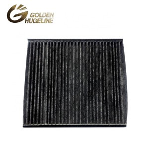 87139-30040 cabin Air filter auto cabin Air filter intake