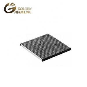 87139-50030 High Quality Auto Parts Manufacturer Active Carbon Air Conditioning Filter Cabin Air Filter