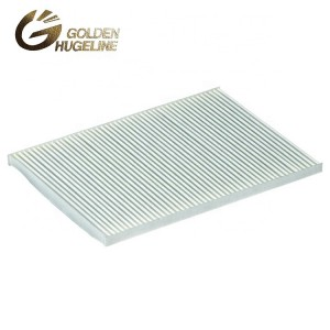 87139-YZZ08 Competitive Price Auto Parts Air Conditioning Auto Cabin Air Filter