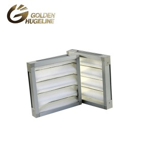 Discount Price Carbon Filter For Air Conditioner -