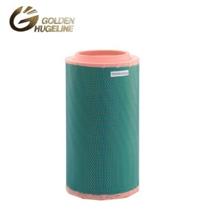 Air filter cartridge 0040943504 E603L high flow air filter
