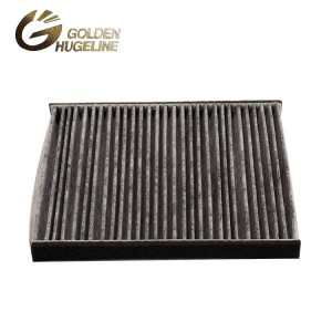 Auto Cameram aer filter in filter currus 87139-50010 Cameram
