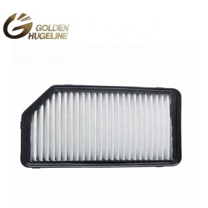 Air Filter Supply 28113-2K000 28113-1P000 28113-1J000 Car Cabin air filter