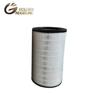 Air filter heavy equipment P781098 air filter for forklift