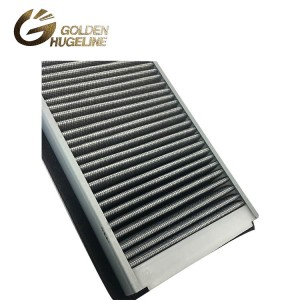 Air filter replacement A0008301218 air intake cabin air filter machine