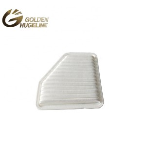 Auto Air Filter 17801-31120 Filter Element Replacement