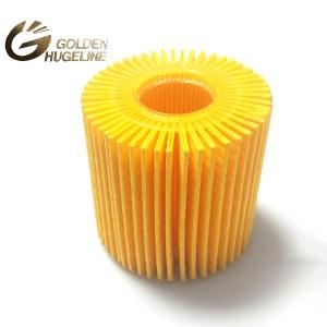 Automotive oil filter 04152-31090 oem oil filter