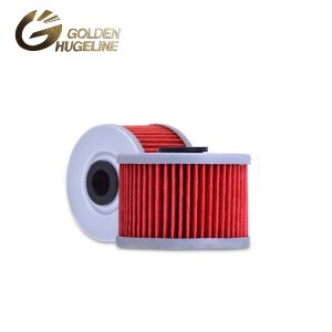 Automotive oil filters CBR250R CRF250L diesel oil filter