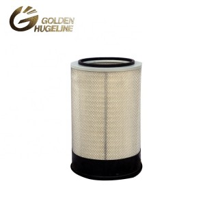 Best quality and price AF25812 AF25813 reusable air filter