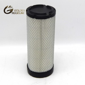 Big universal truck air filter P532500 top truck air filters