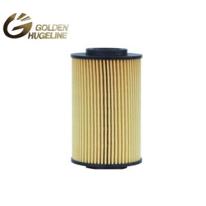 Car Oil Filter Manufacturer 26320-3C700 263202A500 oil filter compressor