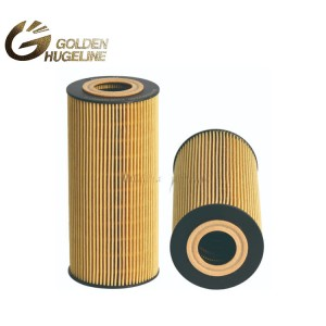 Car Oil Filter Manufacturer E172HD35 HU951X OX123/1D Bulk Oil Filters