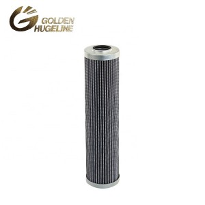Car oil filter machine P171739 oil filter element for car
