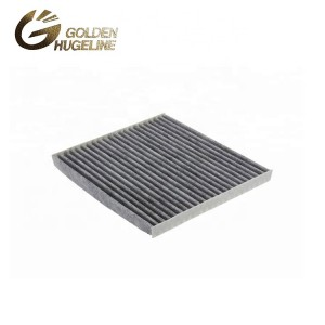 Competitive price air conditioning 87139-07010 auto cabin air filter