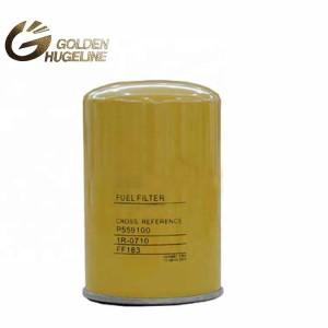 Diesel Engine Parts Auto Fuel Filter Making Machine 1R-0710 Fuel Filter