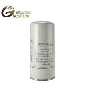 Diesel Fuel Filter 20976003 Engine Fuel Filter