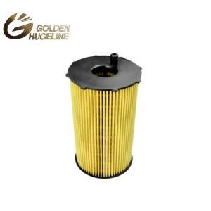 Motor Rezervni dijelovi filter ulja 1109AW 1109X7 Uložak filtra za ulje
