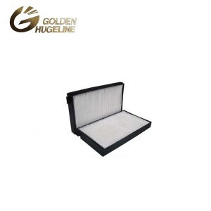 OEM/ODM Factory Clean Room Class 100 - Environment friendly products 97133-4P000 Car cabin air filter – GOLDENHUGELINE
