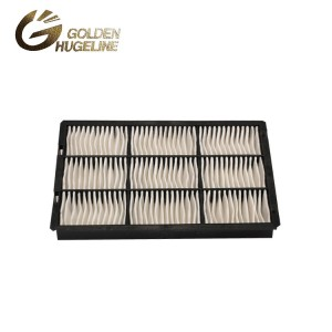 Filter Manufacturing Truck Engine Change Cabin Air Filter