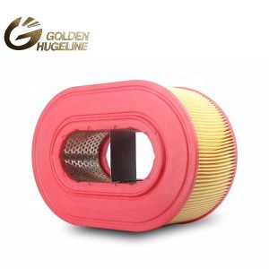 New Delivery for Woven Filter Bags For Shaker - Filter diesel engine 952900 German engine air filter element for auto spare part – GOLDENHUGELINE