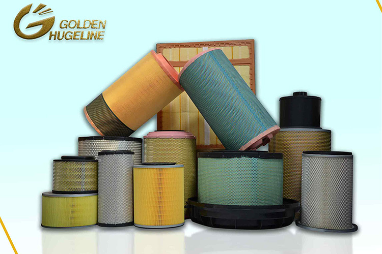How to choose air filter How to choose a truck air filter? How to choose more cost-effective?
