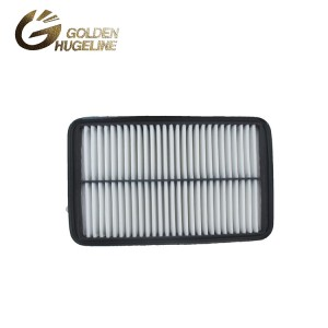 Good Quality Low Price Auto Engine Air Filter Element For Cars 17801-15070 17801-02030