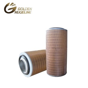 Semi Truck Pre-filter Processing High Efficiency Particulate 475755 AF4641M E127L01 C271390 Truck Air Filter Cleaning dealer