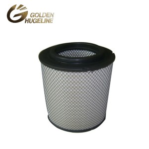 Heavy truck cabin air filter 21115483E1024L filter material for car