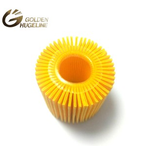 High Performance Professional manufacturers car engine filter Car Auto Parts Oil filter OEM 04152-37010