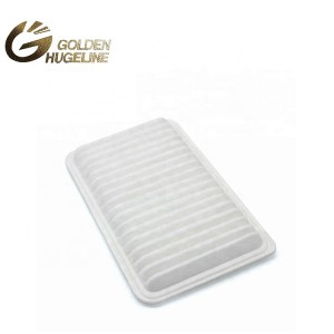 High Quality Air Filter 17801-28030 17801-0H030 car air filter