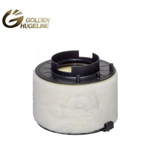High Quality Auto Parts 8K0 133 843 L air filter