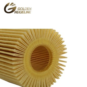 High Quality Lowest Factory Price Eco Oil Filter 04152-31090