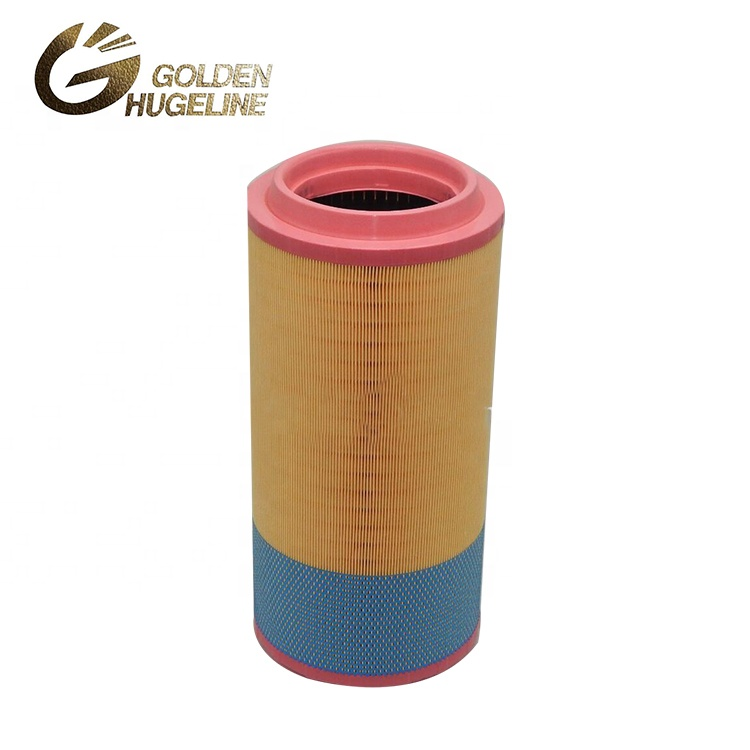 Hot Sale for Air Filter For Vacuum Cleaner Parts - High filtration Truck Spare Parts 1510905 C261100 E719L engine Air filter – GOLDENHUGELINE